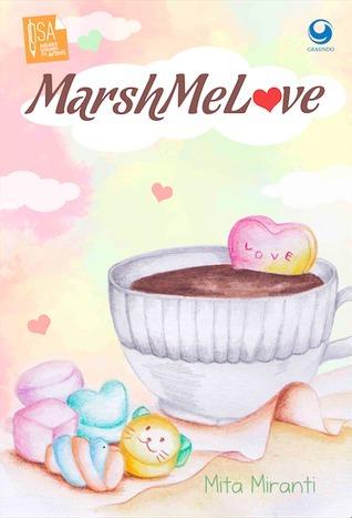 MarshMeLove Mita Miranti