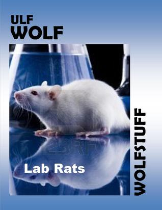 Lab Rats Ulf Wolf