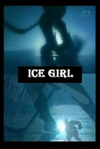 Ice Girl Natalia Mañas Olmos