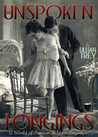 Unspoken Longings Lillian Trey