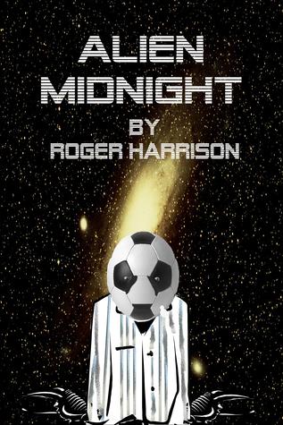 Alien Midnight Roger Harrison