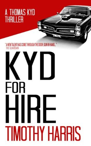 Kyd For Hire Timothy Harris