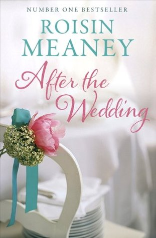 After the Wedding  by  Roisin Meaney