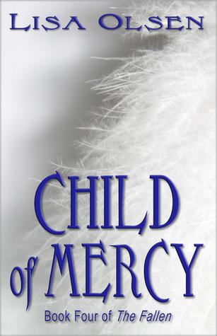 Child of Mercy  by  Lisa Olsen