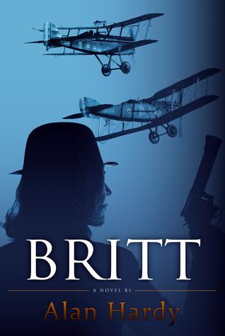 Britt Alan  Hardy