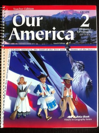 Our America Grade 2 History Geography Reader Teacher Edition (History & Geography Series)  by  Judy Hull Moore