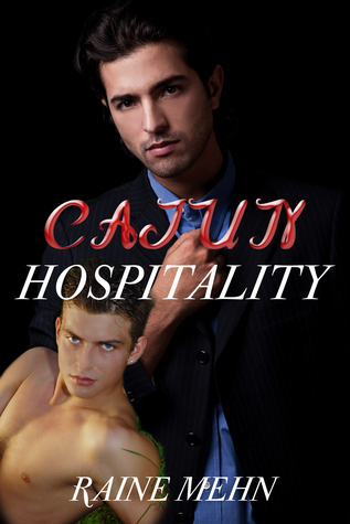 Cajun Hospitality Raine Mehn