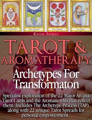 Tarot & Aromatherapy Karen Seinor