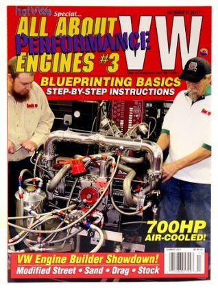All About VW Performance Engines #3 Dean Kirsten