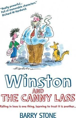 Winston and the Canny Lass Barry  Stone