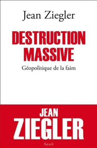 Destruction massive  by  Seuil