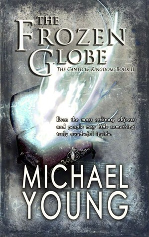 The Frozen Globe  by  Michael D. Young
