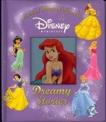 Dreamy Stories Amy Adair