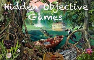 Hidden Objective Games  by  H. Jones