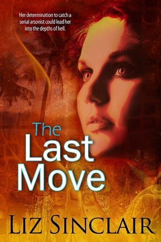 The Last Move  by  Liz Sinclair