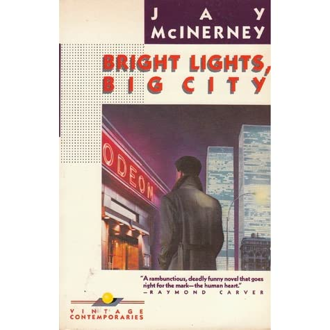 "Jay McInerney's ""Bright Lights, Big City"": Summary & Analysis"