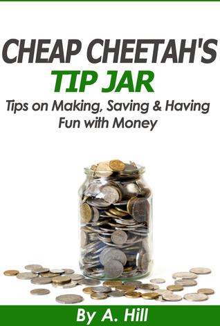 Cheap Cheetahs Tip Jar A. Hill