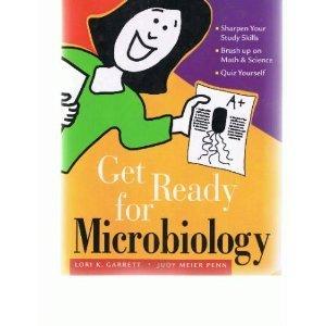 Get Ready for Microbiology  by  Lori K. Garrett