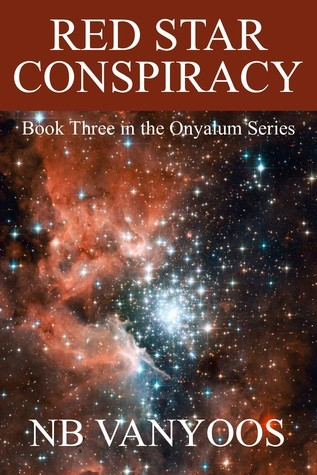 Red Star Conspiracy  by  Nb Vanyoos