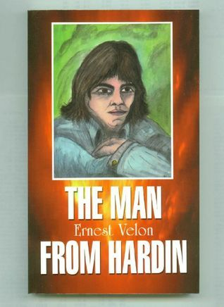 The Man from Hardin  by  Ernest Velon