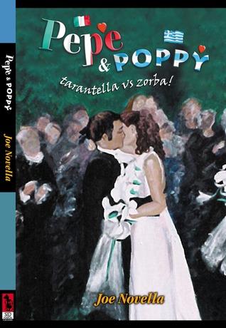 Pepe & Poppy Joe Novella