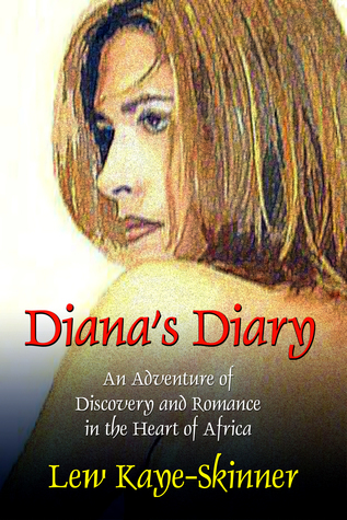 Dianas Diary  by  Lew Kaye-Skinner