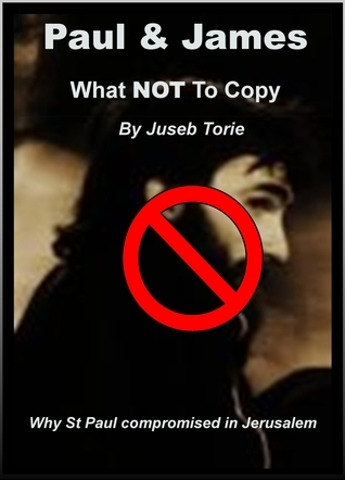 Paul And James! What Not To Copy  by  Juseb Torie