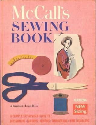 McCalls Sewing Book.  by  McCall Corporation.