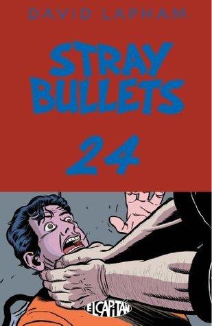 Stray Bullets #24 David Lapham
