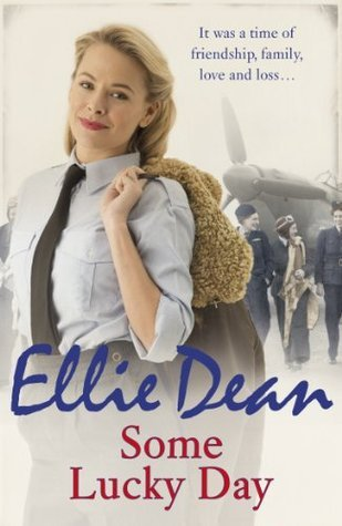 Some Lucky Day (Beach View Boarding House 7) Ellie Dean