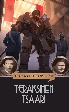 Teräksinen tsaari Michael Moorcock