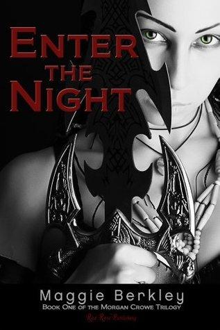 Enter the Night Maggie Berkley