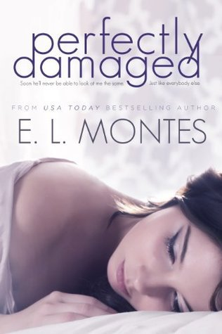 Perfectly Damaged  by  E.L. Montes