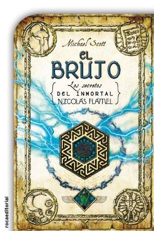 El brujo  by  Michael Scott