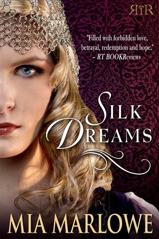 Silk Dreams Mia Marlowe