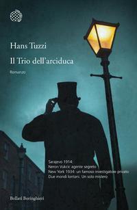Il Trio dellarciduca  by  Hans Tuzzi