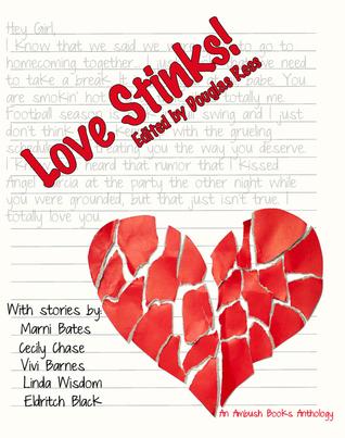 Love Stinks!  by  Ambush Books