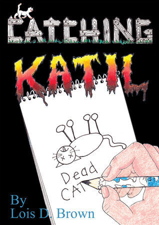 Catching Kail  by  Lois D. Brown