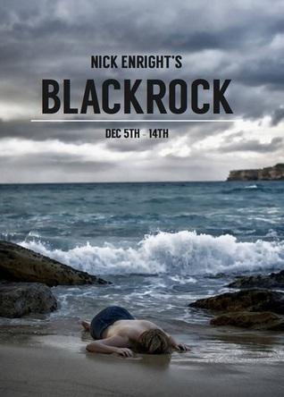 Blackrock  by  Nicholas Enright