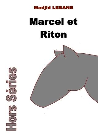 Marcel et Riton Madjid Lebane