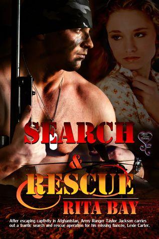 Search & Rescue Rita Bay