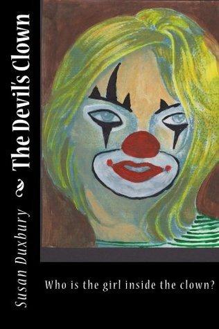 The Devils Clown Susan Duxbury