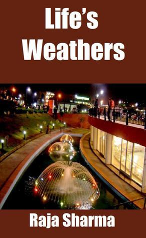 Life's Weathers  by  Raja Sharma