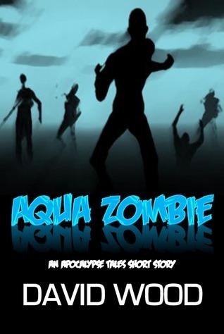 Aqua Zombie David  Wood