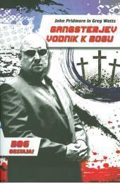 Gangsterjev vodnik k Bogu Greg Watts