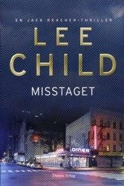 Misstaget (Jack Reacher, #10)  by  Lee Child