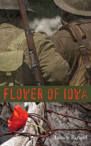 Flower of Iowa  by  Lance Ringel