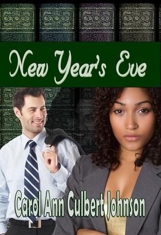 New Years Eve Carol Ann Culbert Johnson