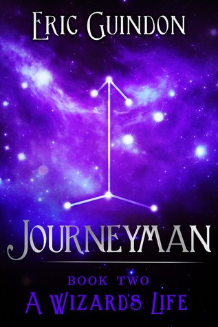 Journeyman  by  Eric Guindon