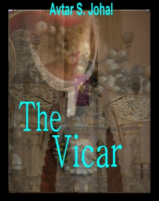 The Vicar Avtar S. Johal